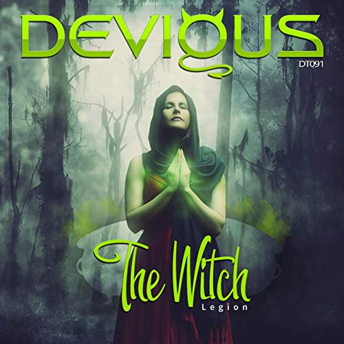 Devious Witch - The Witch