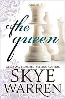 The Queen by [Warren, Skye]
