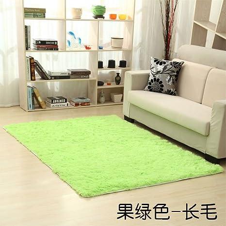 L.HOME Minimalista di colore solido salotto divano tabelle camera da ...