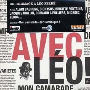 Various - Avec Léo
