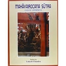 Mahavairocana Sutra