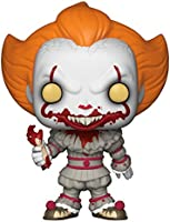 Funko, Figura Coleccionable Pennywise, IT