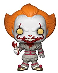 Funko Pop! Horror: IT - Pennywise with S...