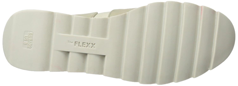 The FLEXXAcross Linen The Track - Across The Track Damen Linen FLEXXAcross Nubuck ffbf62