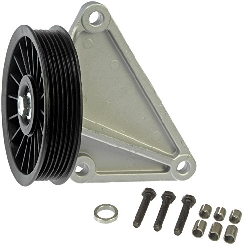 - Dorman 34171 HELP! Air Conditioning Bypass Pulley