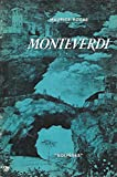 img - for Monteverdi book / textbook / text book