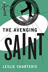 The Avenging Saint (The Saint Series)