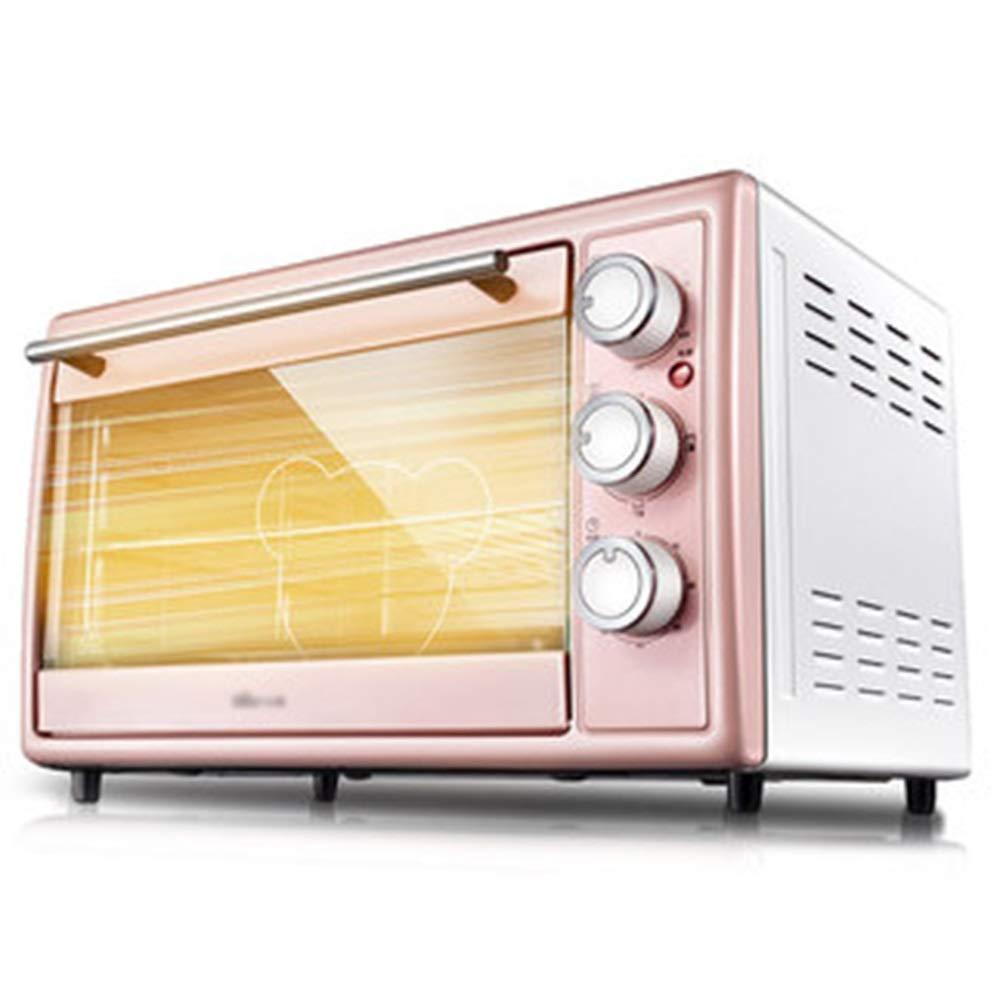 PANGU-ZC オーブン多機能電気オーブンホームベーキングバーベキューギフトミニオーブン -オーブン 5863 B07SJKYBHL