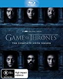 DVD : Game of Thrones - Season 6