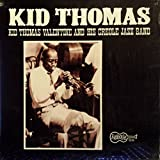 kid thomas valentine and his creole jazz band LP
