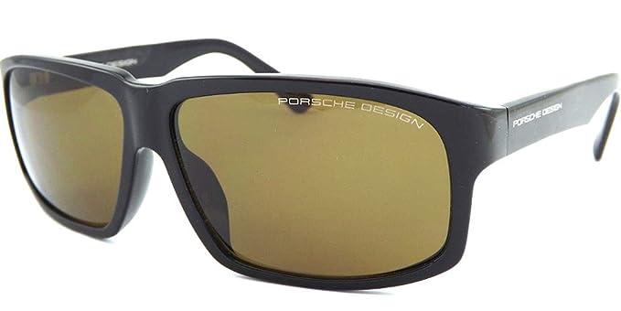 Amazon.com: Porsche Design P8908 A - Gafas de sol, color ...