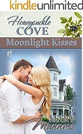 Moonlight Kisses (Honeysuckle Cove Book 5)