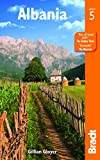 Albania, 5th (Bradt Travel Guides)