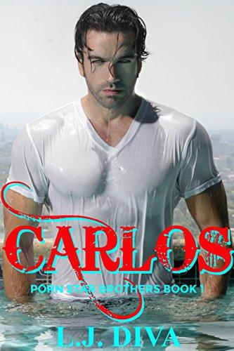 70s Pornstar - Carlos: Porn Star Brothers Book