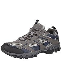 Mountain Warehouse Jungle Mens Walking Hiking Sporty Shoes