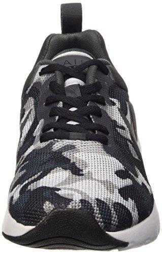 Max Anthrct WMNS de Sport Air Noir Chaussures Print Femme Black wlf Gry cl Gry Siren Nike SpPafq1ww