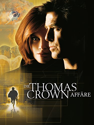 Die Thomas Crown Affäre Film