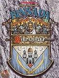 Binsada Domain Sourcebook, Allen Varney, 0786903759