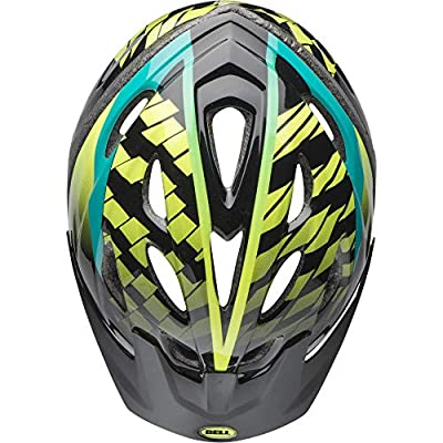 Bell Axel Youth Bike Helmet