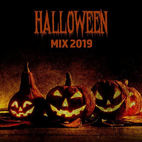 Halloween Party Song Mix 2019 (Halloween Mix 2019)