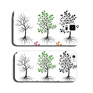Trees. cell phone cover case iPhone6