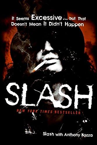 Slash - Angeles In Los Stores Rock