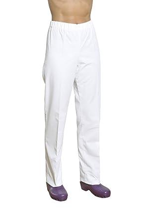 Holtex Wber07 90 Pantalones De Sarga Unisex Talla 0 Color Blanco Amazon Es Industria Empresas Y Ciencia
