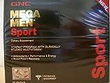 GNC Mega Men Sport 30 Pks