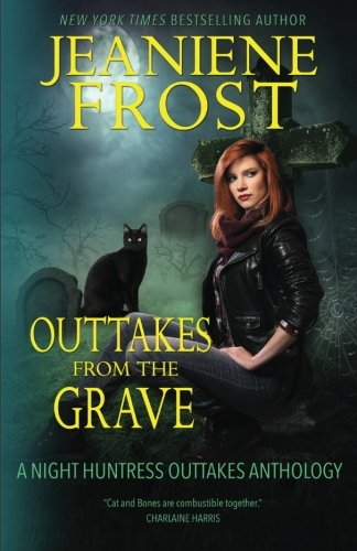 Outtakes Grave Huntress Collection Novels product image