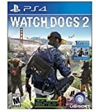 Watch Dogs 2 PS4 from na