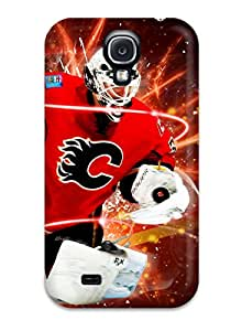 Nora K. Stoddard's Shop 2015 calgary flames (30) NHL Sports & Colleges fashionable Samsung Galaxy S4 cases