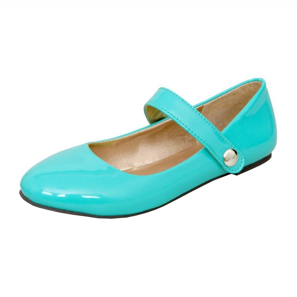 Agodor 15A22023*HGJF*125, Balletto Donna Blau
