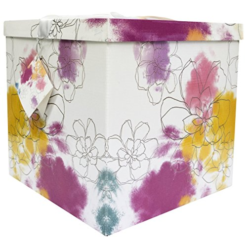 12 x 12 box with lid - 1