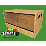 TerraBasic RepCage 60x30x30, aération latérale
