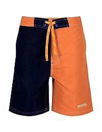 Regatta Great Outdoors Childrens/Boys Skooba II Swim Shorts