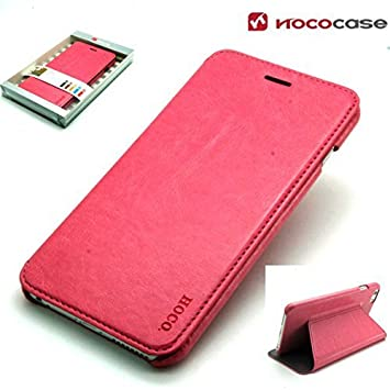 e9ea0af42a82 HOCO. Apple iPhone 6 PLUS   6s PLUS Case cover DESIGNER CRYSTAL SERIES  Wallet Stand