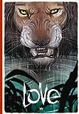 """Afficher """"Love n° 3<br /> Le lion"""""""