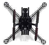 Readytosky S500 Quadcopter Frame Stretch X FPV