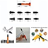 HOTPDR Paintless Dent Removal Tools Dent Repair