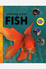 Owning a Pet Fish Library Binding