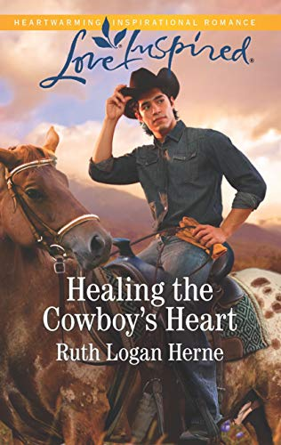 Healing the Cowboy's Heart (Shepherd's - Heart Inspired
