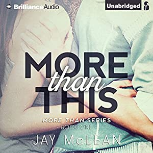 More Than This Audiobook