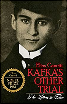 Book Kafka's Other Trial: The Letters to Felice