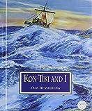 Kon-Tiki and I;