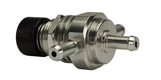 Rueda de vapor manual Boost controlador Turbo Diesel + Gasolina: Amazon.es: Bricolaje y herramientas