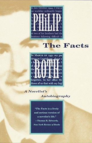 The Facts: A Novelist