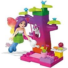 Mega Construx Barbie Fairy Treehouse Building Kit