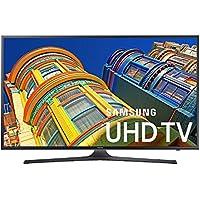 Samsung UN50KU6290FXZA 50 Class 4K UHD Smart LED TV - 2160p, 60Hz