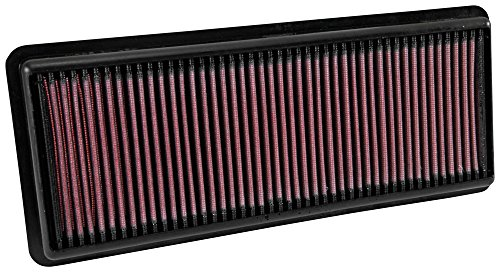 K&N 33-5040 Replacement Air Filter