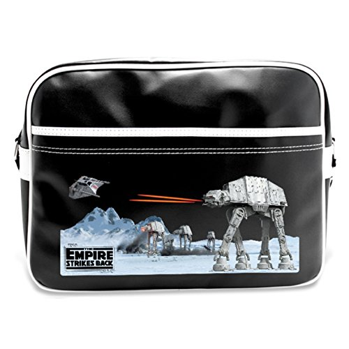 "Star Wars - ""At-At"" Messenger Borsa"